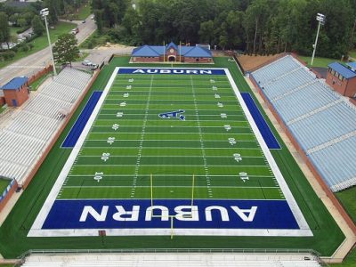Duck Samford to receive new sports turf surface
