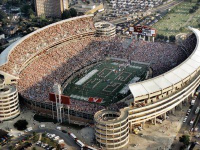Bryant Denny Stadium University of Alabama62197